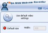 برنامج تسجيل فيديو الكام للماسنجر !!, oRipa MSN Webcam Recorder 2.0.1 ORipa-MSN-Webcam-Recorder--thumb
