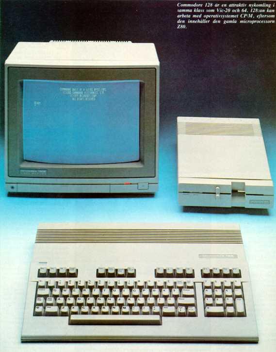 Débat : le plus moche ordinateur 8/16 bits - Page 3 C128