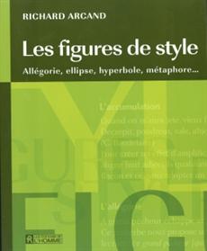 15 figures de style indispensables au lycée Mo_9782761919357