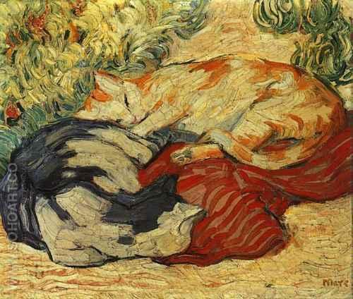 Le chat en art et en mots. 1030003167_large-image_fmrccatslg