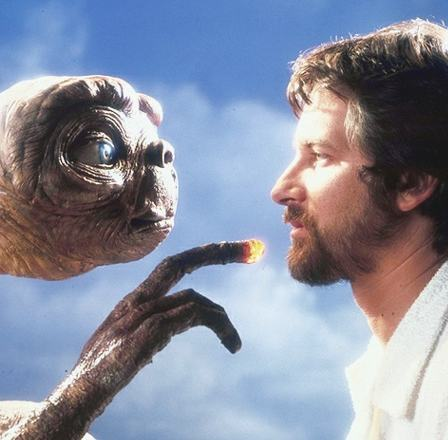The United States of the Solar System, A.D. 2133 (Book Six) Steven_spielberg_et_go_home