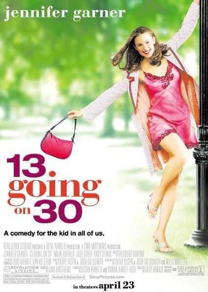 13 Going on 30 (2004) 13_going_on_30_film_jennifer_garner