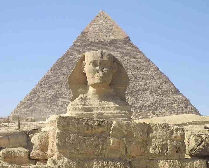 صور حلوه و حلوتين حلوه يا بلدى مصر Egypt_Sphinx_Giza_Pyramid