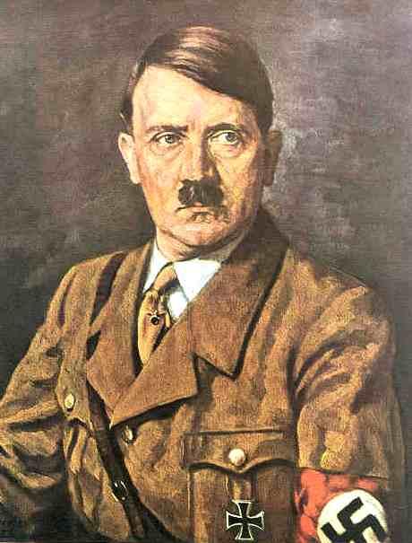 Duelo de Titanes: Stalin vs Hitler Adolf_hitler_portrait