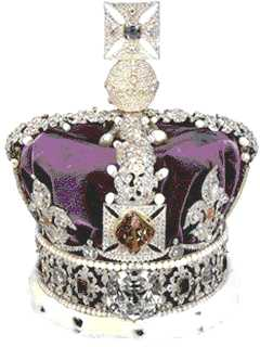 TIARAS I Crown_jewels_imperial_crown_queen_of_england