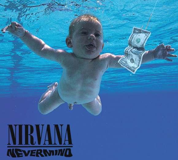 Qu'est ce que tu écoutes à cet instant ? - Page 39 Nirvana_Nevermind_album_cover