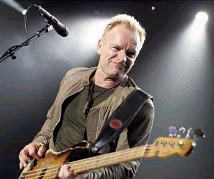 How many watches constitutes a COLLECTOR? Sting_playing_bass_guitar_lit