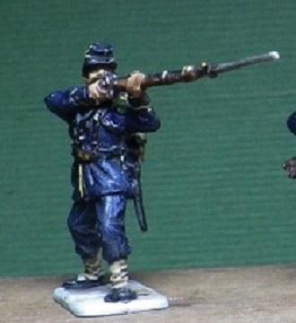 Le 11eme bataillon de chasseurs à pieds en 1859 au 1/72 IMGP3526