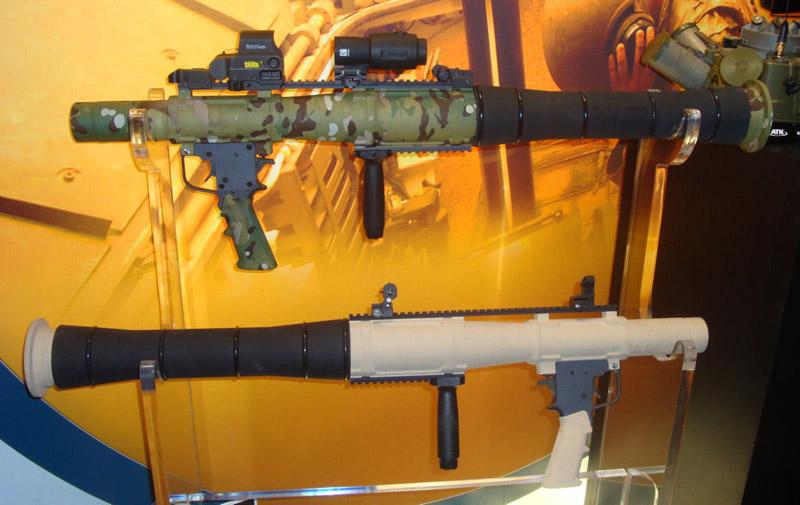 RPG-7 نسخة أمريكية 3