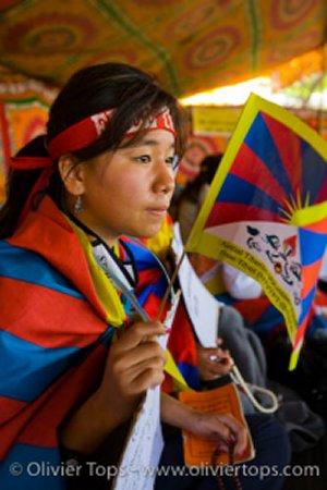 """Message de l'Equipe """"Solidarité Tibet"""" 3"""