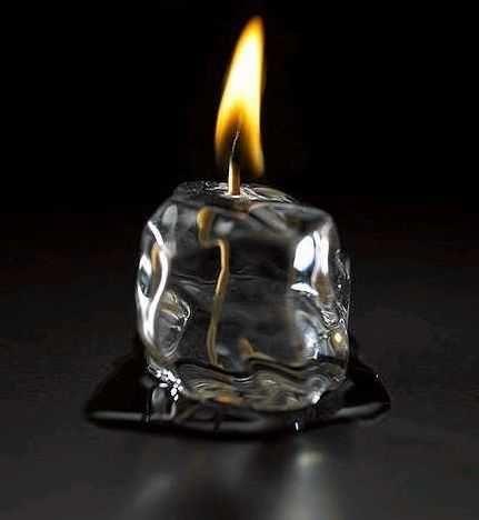 Plamen  svece 76446104