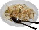 Insalata di finocchi alle noci e gorgonzola Zandert02