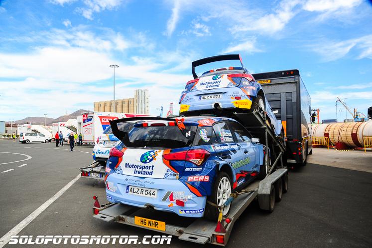 ERC + SCER + CERA: 44º Rallye Islas Canarias [26-28 Noviembre] DSC_8993