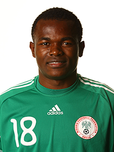 [CDM FIFA] Classement des buteurs Obinna