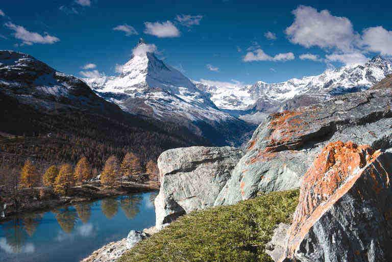 EL TOPIC DE SUIZA - Página 2 Zermatt