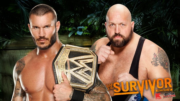 WWE Title Match anunciado para Survivor Series RESEG3401720131104_SurvivorSeries_Orton_Show_LIGHT_HOMEPAGE