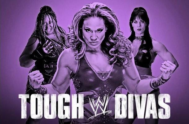 Kane será el director de operaciones de WWE - No acuerdo verbal entre Hogan y WWE - Galería de las Divas más intimidatorias RESEG34039divasduras