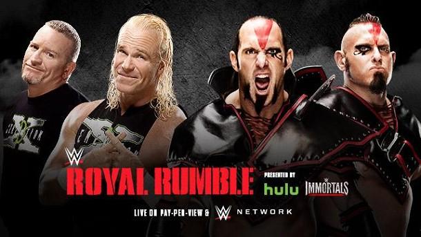 Cartel WWE Royal Rumble 2015 RESEG43326RR2015_TAGTE