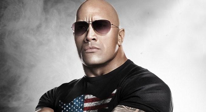 The Rock no estaría disponible para pelear en Wrestlemania 31 RESEM41852therock2014