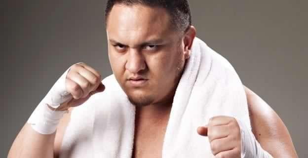 WWE: SAMOA JOE CONFIRMA LAS NEGOCIACIONES RESEM44432SAMOAJOE