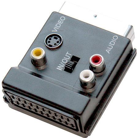 Adaptateur Péritel vers RCA SVD-Pro-Peritel-3-RCA-et-S-Video_P_450