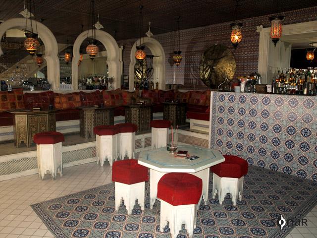 Sarajevo - turizam, opće informacije, fotogalerija Baghdad_5