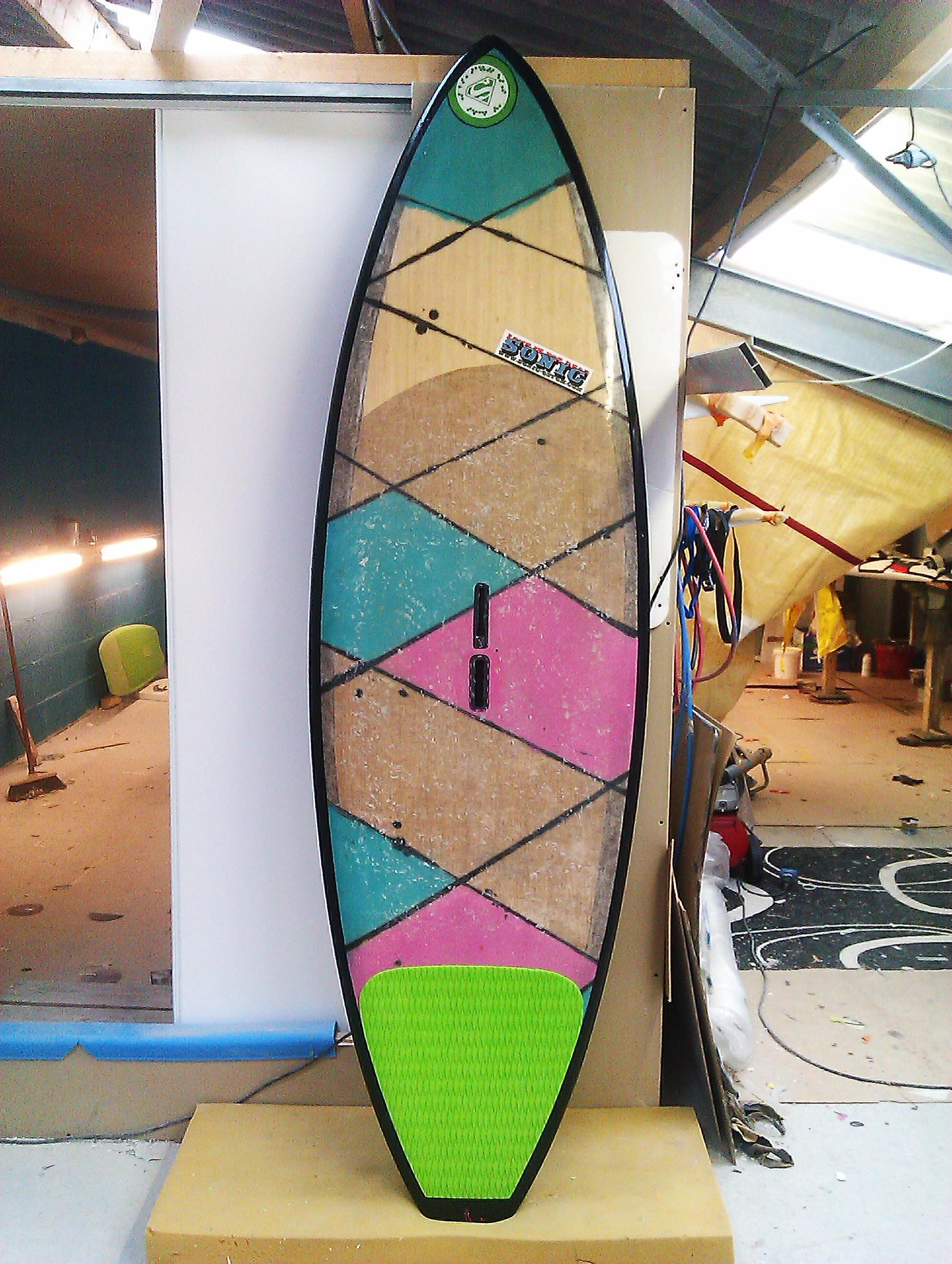 "SUP SURF 8'3 x 30"" Imag0257"