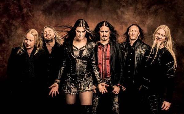 Nightwish - Edema Ruh Nightwish_2014