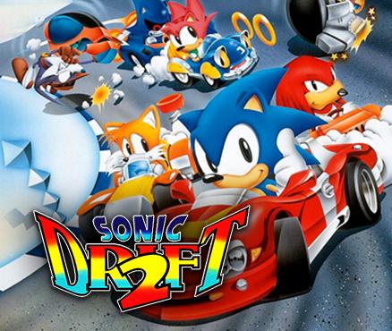 Sonic Drift 2 arrive dans sa voiture de course sur nos 3DS :3 SO_0000008164