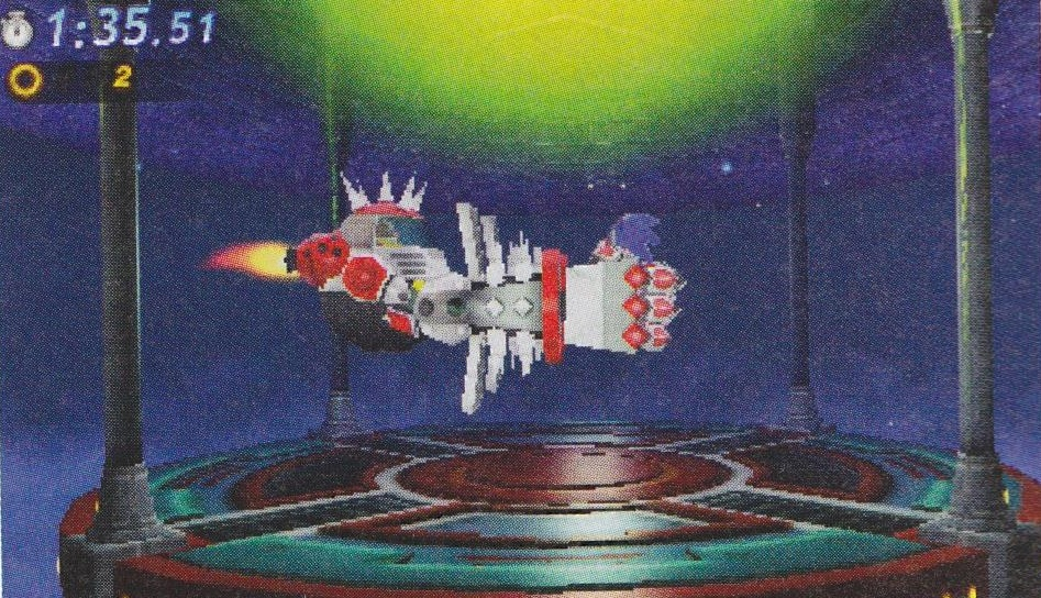 Actus de Sonic Generations - Page 2 Generations3ds_01