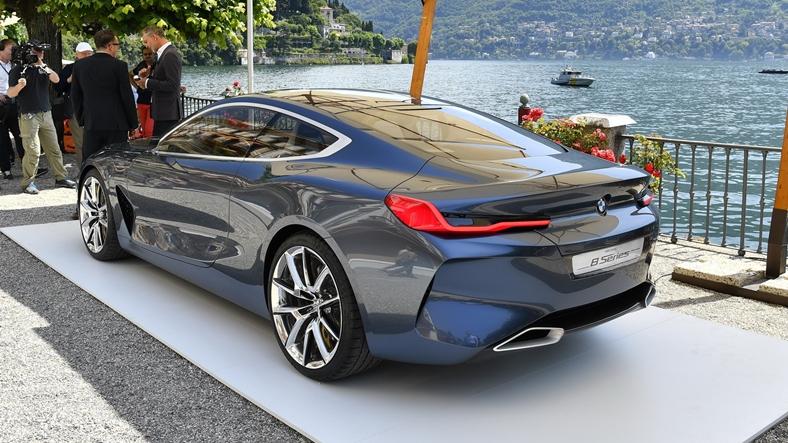 2019 - [BMW] Série 8 (G14/G15) - Page 15 9aab032752bb30eecb5a8a8f96ac0349c0feffaf