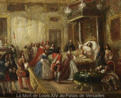 mort - Exposition : Le roi est mort ! 26/10 2015 - 21/02 2016 150207-louis-xiv-le-roi-est-mort-au-chateau-de-versailles-2