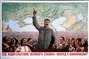 La verdad Sobre Stalin y la URSS Stalin