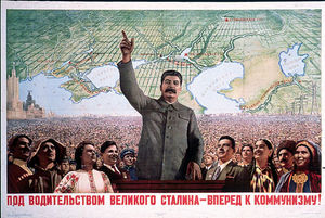 Trotsky sobre Lenin - Página 2 Stalin