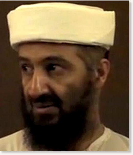Oussama Ben Laden serait mort - Page 2 Fake_bin_laden_left_ear