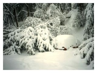 Winter Hits Europe - Stockholm Has Coldest Day in 84 Years! Sweden Coldest Temperature In 20 Years! 1993blizzard1_300x221