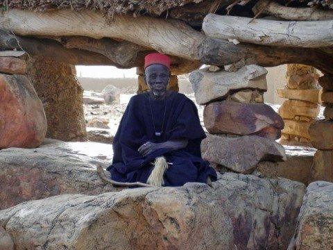The mystery of the Dogon tribe's advanced astronomical knowledge Hogon_480x360