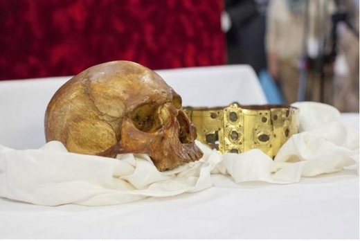 DNA evidence corroborates the legend of Sweden's medieval King Eric IX Capture