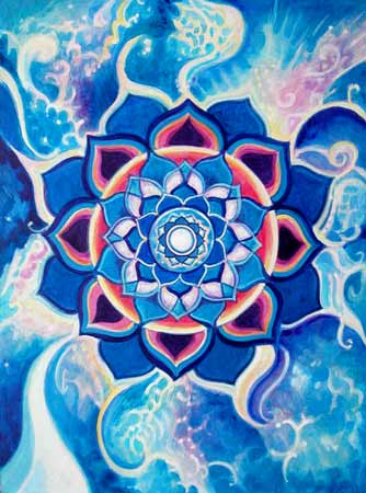Throat Chakra Healing Music ❯ EXT. POWERFUL ❯  MBIRAA WAVES ❯ 5.Throat