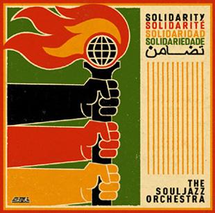 The Souljazz Orchestra Solidarity
