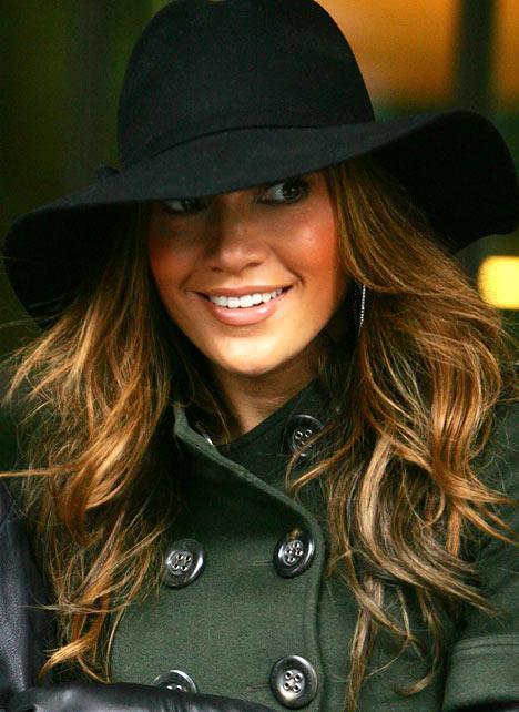 أجمل صور للمغنية المذهلة جينيفر لوبز Jennifer-lopez-london-2