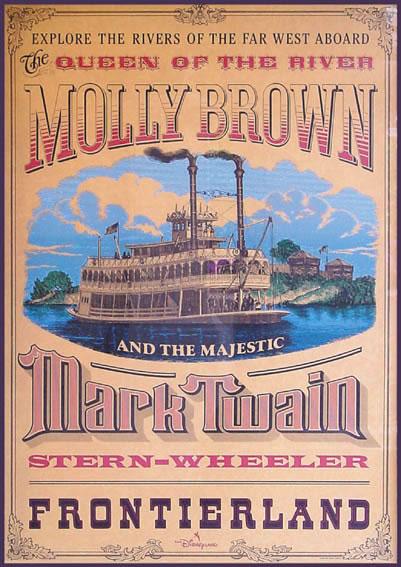 Thunder Mesa Riverboat Landing (Mark Twain & Molly Brown) Molly%20Brown