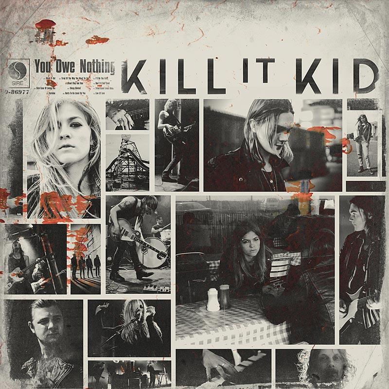 Ida Mae - Los antiguos Kill It Kid. Chris Turpin y Stephanie Jean Kill_It_Kid_-_You_Owe_Nothing