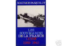 La bibliothèque à étagères  / récits historiques, romans Les_SM_de_la_France_libre