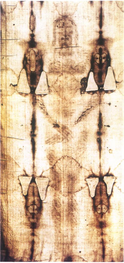 El Jesús real y el Jesús ficticio: su fisonomía - Página 2 Sudario_de_turin