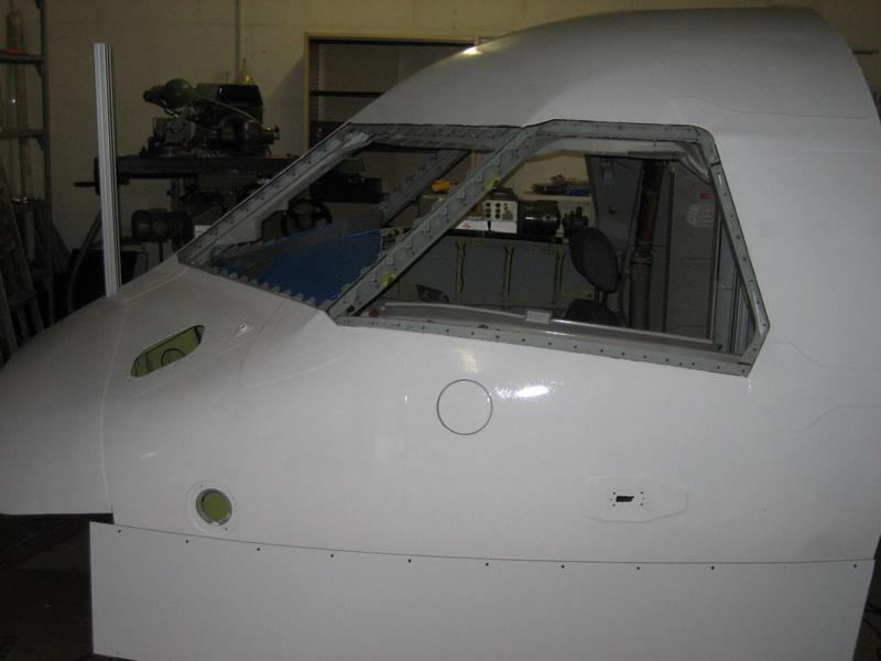 Vends Cabine simulateur A320 IMG_0118_1