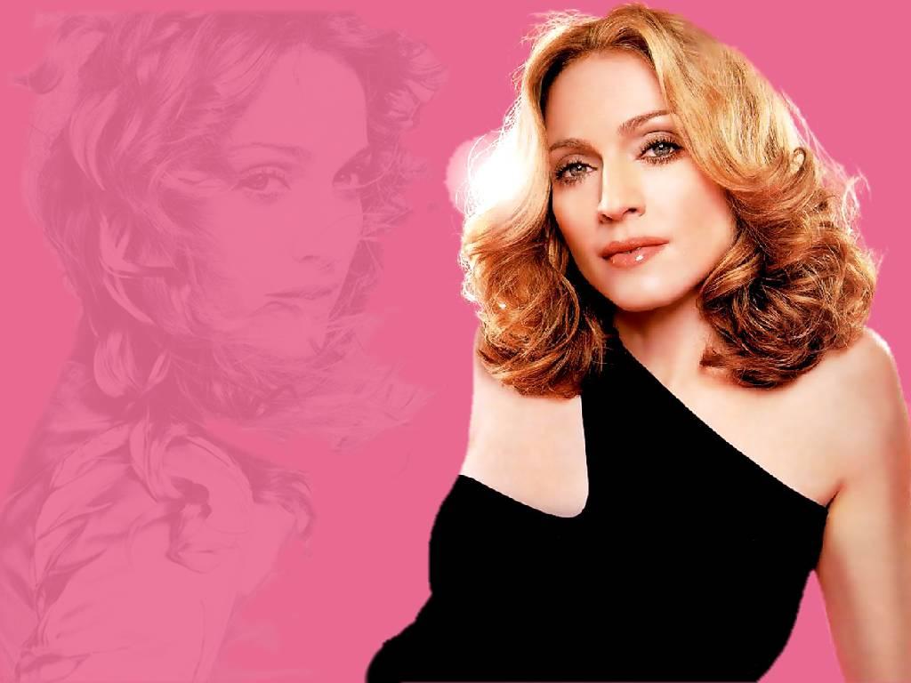 Wallpaper Madonna Madonna_8