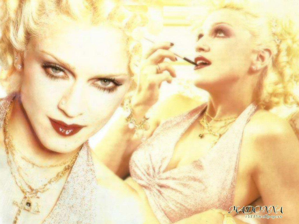 Wallpaper Madonna Madonna_9