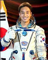 Ko San sera le premier cosmonaute sud-coréen à bord de l'ISS Korean-astronaut-ko-san-bg