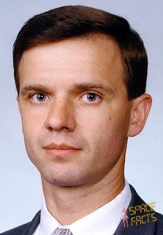 Youri GIZENKO chef de fait au TsKP Gidzenko